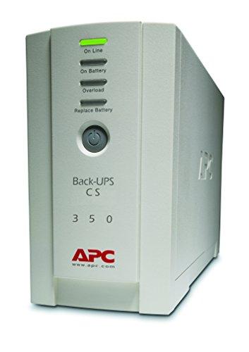 APC - Sistema de Alimentación Ininterrumpida