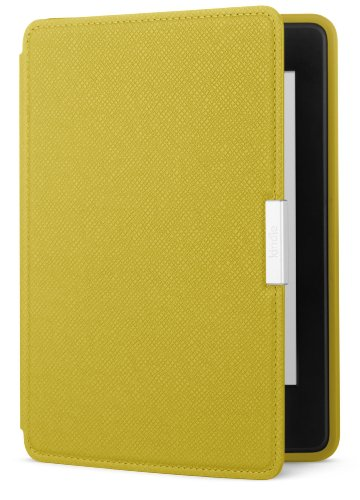 Amazon - Funda de cuero para Kindle Paperwhite - compatible con todas las generaciones de Kindle Paperwhite