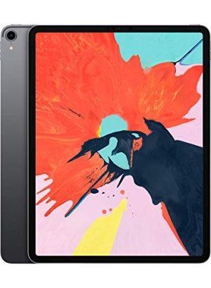 Apple iPad Pro (de 12,9 pulgadas y 64GB con Wi-Fi) - Gris espacial (Ultimo Modelo)