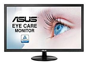 Asus VP228DE - Monitor 21.5 pulgadas Full HD
