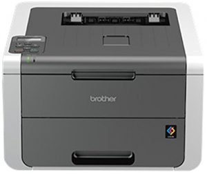 Brother HL3140CW - Impresora láser color