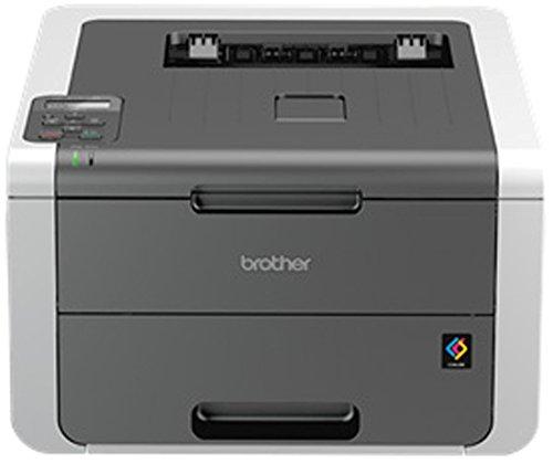 Brother HL3140CW - Impresora láser color