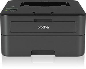 Brother HLL2340DW Impresora láser monocromo WiFi con conexión móvil