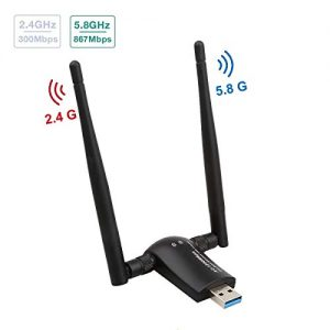 Antena Cofuture USB WiFi 1200Mp