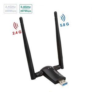 Antena Cofuture USB WiFi 1200Mp
