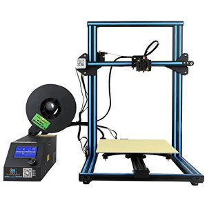 Impresora 3D Comgrow Creality CR-10 de 300x300x400mm