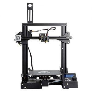 DIY Impresora 3D con Etiqueta Magnética