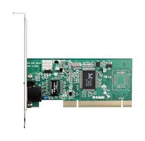 D-Link DGE-528T Tarjeta Red PCI Gigabit Ethernet 10/100/1000 Mbps