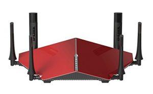 D-Link DIR-890L AC3200 - Router Ultra WiFi