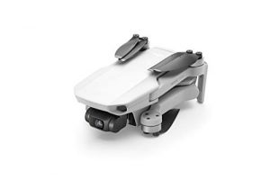 DJI Mavic Mini - Dron Ultraligero y Portátil, Duración Batería 30 minutos, Distancia Trasmisión 2 Km, Gimbal 3 Ejes, 12 MP, Video HD 2.7K