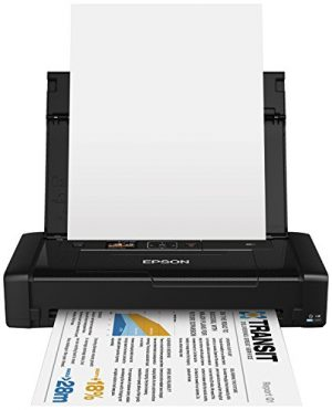 Epson C11CE05402 - Impresora portátil de tinta