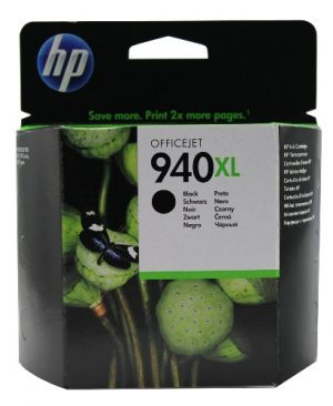 Ink HP 940XL black | Officejet