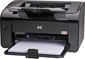 HP LaserJet Pro P1102w - Impresora láser - B/N 18 PPM