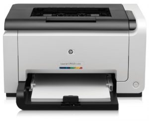 HP LJ Pro CP1025 Color Printer
