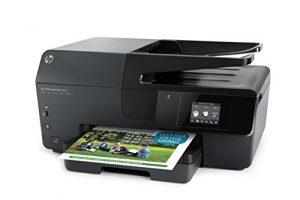 HP Officejet Pro 6830 e-AiO