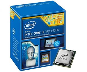 BX80646I34160 Intel Intel I3-4160 3.6ghz 3m
