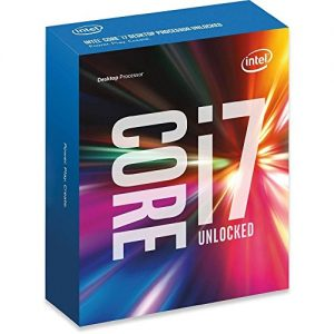Intel Core i7-6900K 3.2GHz 20MB Smart Cache