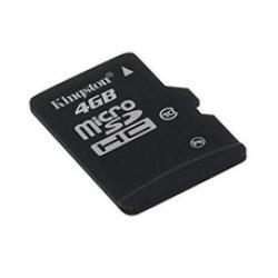 Kingston SDC10 UHS-I - Tarjeta de memoria micro SDHC/SDXC