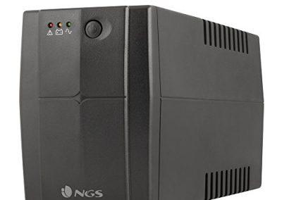 Sistema de alimentación ininterrumpida NGS FORTRESS900V2