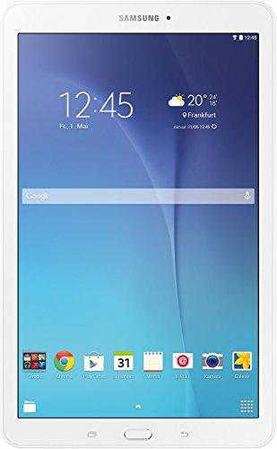 "Tablet Samsung Galaxy Tab E de 9.6"""