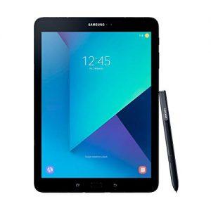 """Samsung Galaxy Tab S3 - Tablet DE 9.7"""" 2K (procesador Quad-Core Snapdragon 820, 4 GB de RAM, 32 GB de Almacenamiento, Android 7.0), Negro"""