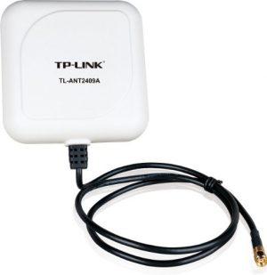 TP-LINK TL-ANT2409A 2.4GHz 9dBi antena direccional