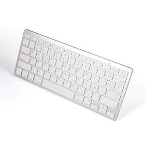 Teclado Bluetooth en Español para MAC OS Android Windows