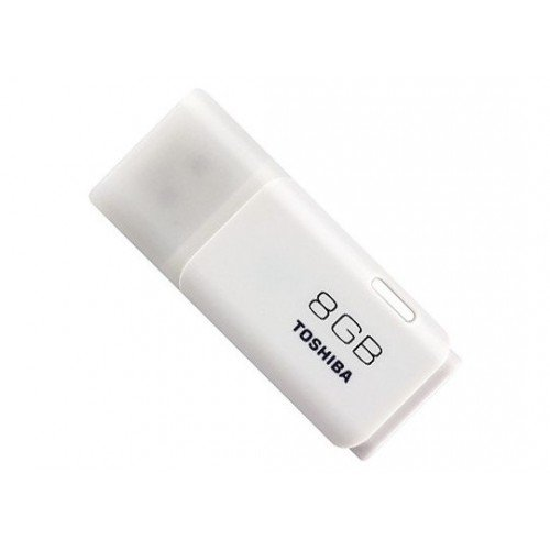 TransMemory - USB-Flash-Laufwerk - 8 GB