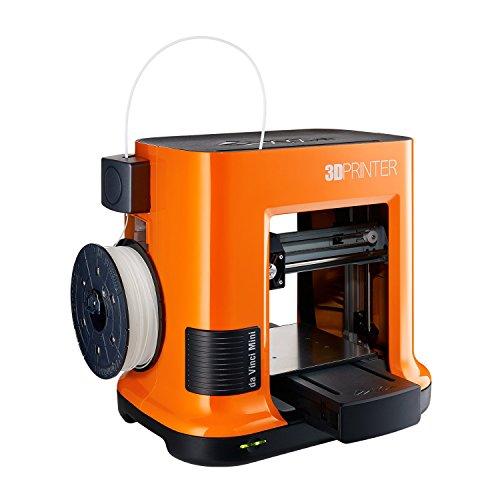 Impresora 3D Da Vinci Mini W