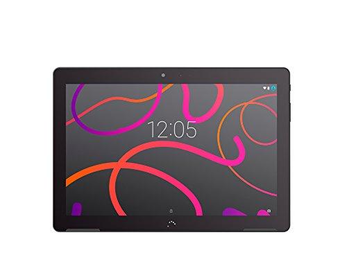 BQ Aquaris M10 FHD - Tablet de 10.1 pulgadas