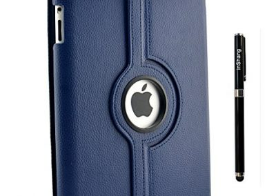 inShang Fundas soporte y carcasa para Apple iPad 2, iPad 3, iPad 4
